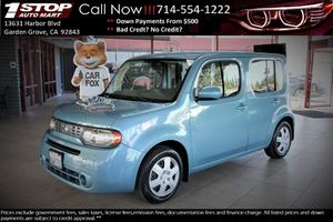 2011 Nissan cube for Sale in Garden Grove, CA