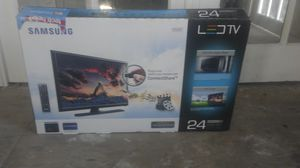 Samsung Led Tv 24inch for Sale in West Palm Beach, FL