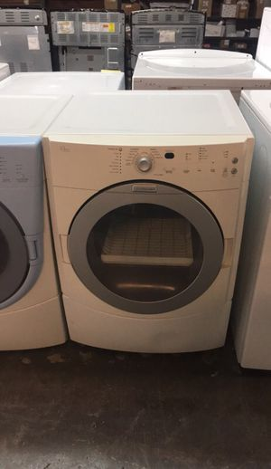 Kitchenaid Gas Dryer for Sale in Farmingdale, NY
