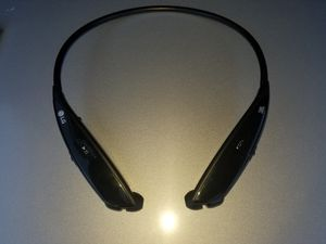 LG HBS810 Bluetooth Headset for Sale in Dallas, TX