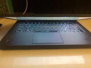Lenovo ThinkPad T440p (2.9ghz i7 processor 8GB RAM) for Sale in Melrose Park, IL