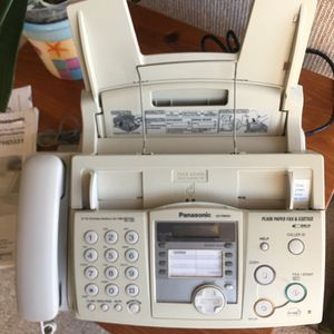 Fax Machine for Sale in Miami, FL