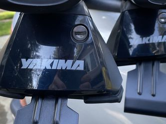 Yakima Roof Rack System for Sale in Seattle,  WA