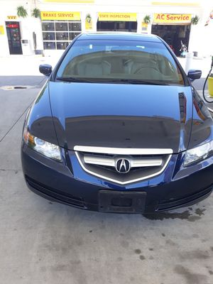 Acura tl for Sale in Aspen Hill, MD