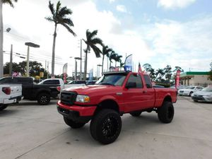 2011 Ford Ranger sport 4x2 for Sale in West Palm Beach, FL