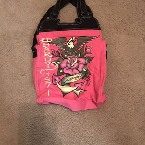 Ed Hardy Tote Bag for Sale in Clovis, CA