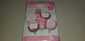 It's a girl balloon bouquet new for Sale in Lemon Grove, CA