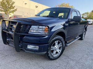 2005 Ford F-150 for Sale in Hinsdale, IL