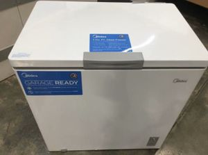 Midea 7 Cu. Ft Chest Freezer NEW IN BOX! for Sale in San Diego, CA