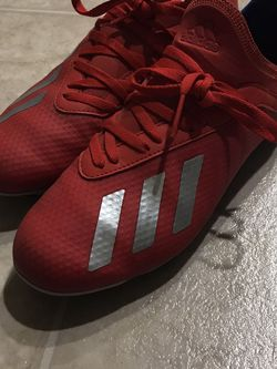 Youth Adidas Soccer Cleats for Sale in Chantilly,  VA