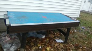 Air hockey table for Sale in Paragould, AR