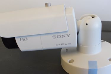 SNC-EB632R Sony Camera for Sale in Poway,  CA