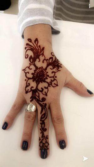 Henna design for Sale in Philadelphia, PA