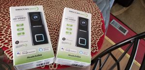 2 Secur360 wired HD DOOR BELL brand new in box(2 for $130) for Sale in Casselberry, FL