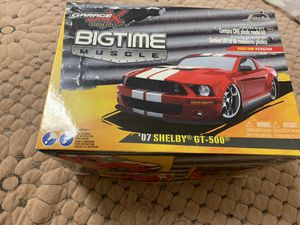 07 shelby gt-500 for Sale in Salinas, CA