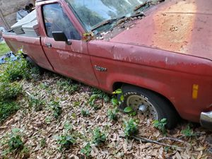 1996 Ford Ranger for Parts for Sale in Tampa, FL