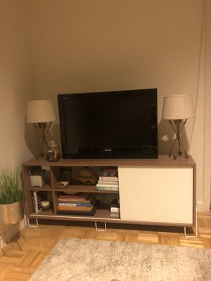 Tv stand - new for Sale in New York, NY