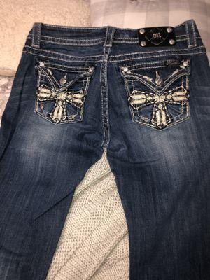 Miss me jeans for Sale in Auburndale, FL