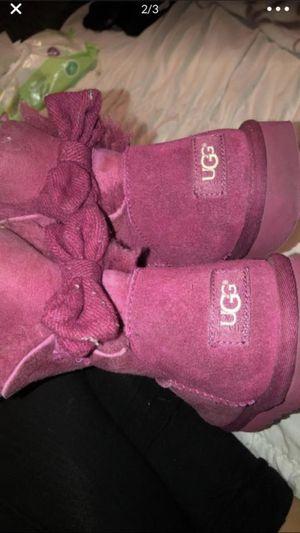 Ugg boots for Sale in Las Vegas, NV