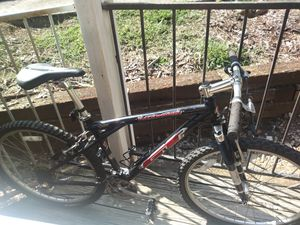 Classic GT Backwood Triple Triangle bike. for Sale in Nashville, TN