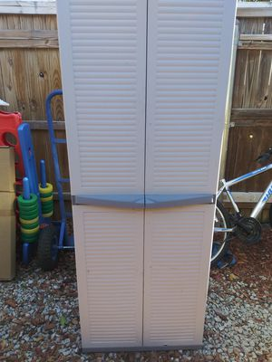 Lockable storage shed for Sale in Carrollton, TX