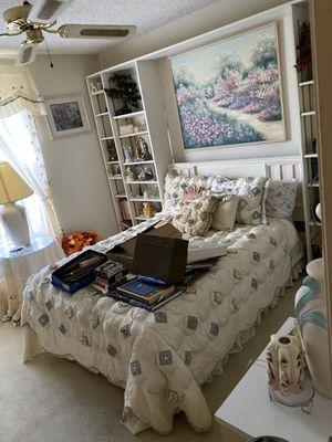 Full size bedroom set for Sale in Sebring, FL