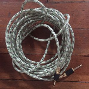 """1/4"""" Cable Male Male Stereo TRS (Gold Plated) for Sale in Portland, OR"""
