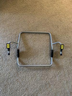 Chicco adapter for BOB single stroller for Sale in Edmond, OK
