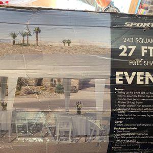 Tent Carpa for Sale in El Sobrante, CA