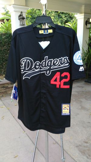 Los Angeles Dodgers Jackie Robinson Jersey for Sale in Los Angeles, CA