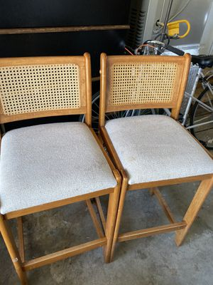 Bar stools for Sale in Kent, WA