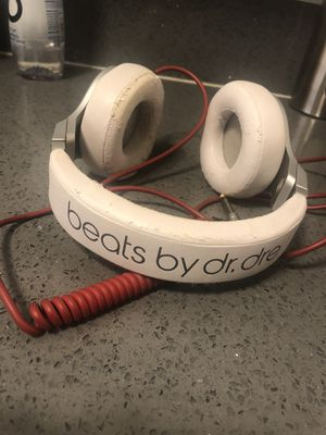 Beats by Dre Pro Headphones for Sale in Los Angeles, CA