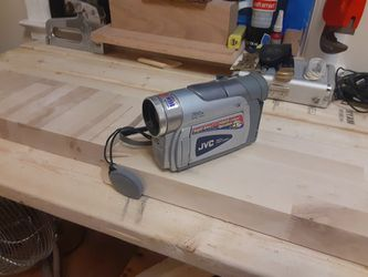 Jvc Camcorder for Sale in Dearborn Heights,  MI