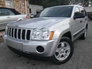 2005 Jeep Grand Cherokee for Sale in Cumming, GA