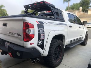 2015 Toyota Tundra SR5 Custom Texas Edition for Sale in Chino Hills, CA
