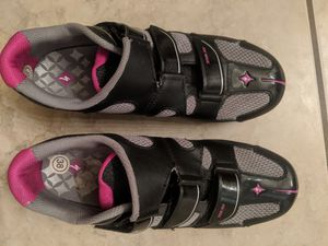 Womens Specialized Cycling Shoes for Sale in Queen Creek, AZ