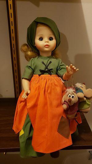 Cinderella Madison Alexander Doll for Sale in Overland Park, KS