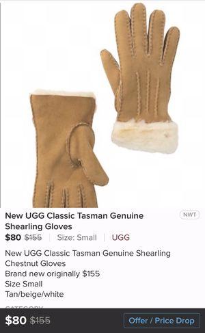 UGG gloves for Sale in St. Petersburg, FL