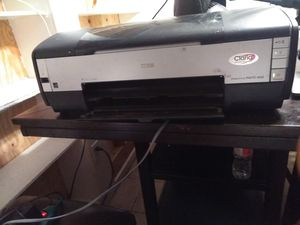EPSON STYLUS PHOTO PRINTER for Sale in Lake Charles, LA
