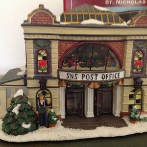 "The Village Collection By St. Nicholas Square ""SNS Post Office"" for Sale in Virginia Beach, VA"