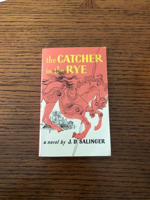 The Catcher in the Rye for Sale in St. Cloud, MN