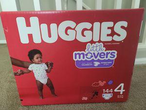 Huggies little movers for Sale in Phoenix, AZ