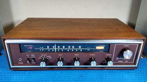 Vintage ROTEL Model 130 AM/FM stereo receiver HiFi amplifier for Sale in Portland, OR