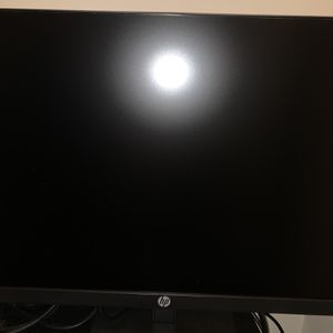 HP 21.5 HDMI MONITOR for Sale in Louisville, KY