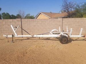 19 foot project trailer for Sale in Glendale, AZ