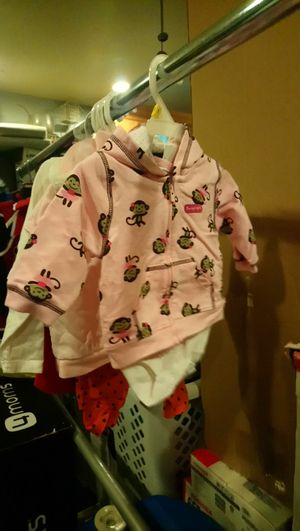 Baby clothing for Sale in Compton, CA