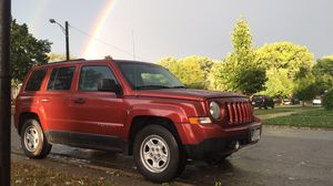 Jeep Patriot for Sale in Morton Grove, IL