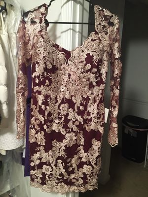 Dress - size large for Sale in Fairfax, VA