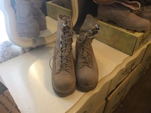 BELLEVILLE work boots for Sale in Fayetteville, NC
