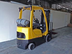 Forklift Hyster. Warranty included for Sale in Miami Gardens, FL